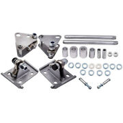 Traction Bars Shock Mounts For Plymouth Fury Savoy 1962-1963 Barracuda 1964-1969