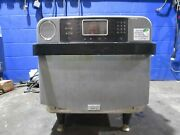 Turbochef Encore 2 Stainless Rapid Cook High Speed Convection Oven