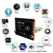 Adjustable 1din Android 8.1 7in Car Stereo Gps Navi Mp5 Player Wifi Bluetooth Fm