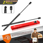 2pcs C16-08941 Universal Lift Struts Supports Gas Cylinder Extended 15.71 28lbs