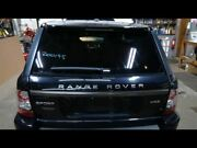 Tailgate Black Privacy Tint Glass Fits 12-13 Range Rover Sport Paint Code 797