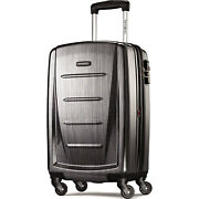 Samsonite Winfield 2 Fashion Hs Spinner 20 - Charcoal