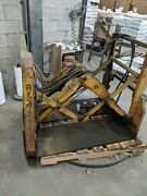 Pallet Pusher Forklift Attachments