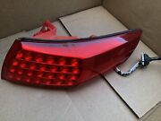 2003-2008 Infiniti Fx35 Rear Right Tail Light Led Ichikoh Japan