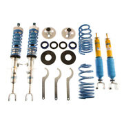 Bilstein For B16 2003 Nissan 350z Base Front And Rear Performance Suspension