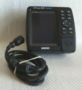 Garmin Gpsmap 188c Color Sounder Chart Plotter Fish Finder Gps W/ Power And Studs