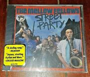 Street Party By The Mellow Fellows Cd 1990 Free Shipping