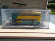 43603-northern Counties Palatine Ii-and039blackpool Transportand039 Decker Busand039-mint Boxed