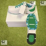G/fore Gfore Mg4+ Ghost Project Golf Shoe Sneakers Masters ⛳️ 12 ⛳️ Green Camo