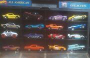 Vintage Hot Wheels Showcase W/mix Lot Red Line And More Die Cast Rare Cars