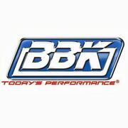 Bbk 96-98 Mustang 4.6 Cobra High Flow X Pipe With Catalytic Converters - 2-1/2