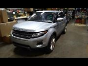 Passenger Strut Rear Without Active Damping Fits 12-17 Evoque 710313