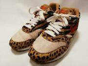Nike Air Max 1 Animal Pack 1.0 Atmos 315763 761 Size Us 9 Without Box