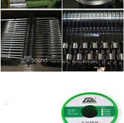Lead-free Solder Wire Sn993 Rosin Core Environmental Protection High Standard