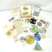 Lot Of 36 Key Chain Fregate Dupleix 2 Navy Star Side Patches Three Books Cards