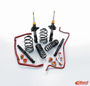 Eibach 35132.680 Pro-system Plus Suspension Kit 2007-10 Mustang Shelby Gt500 Cou