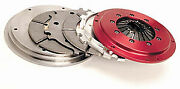 Mcleod 681712-00-05 Sport Compact Drag Mag Clutch Assembly 1983-1992 Mazda Rotar