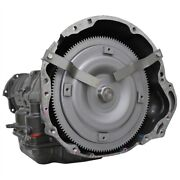 Atk Engines 2056a-787 Remanufactured Automatic Transmission Chrysler A518 4wd 19