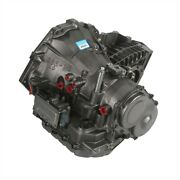 Atk Engines 2258aa-2y Remanufactured Automatic Transmission Chrysler A604/41te F