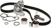 Gates Tckwp200a Timing Belt Component Kits With Water Pump