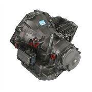 Atk Engines 2254aa-2y Remanufactured Automatic Transmission Chrysler A604/41te F