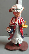 Dept 56 All Through The House Mary Jo