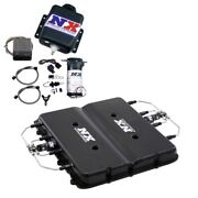 Nitrous Express 15127h-lt4 Water/methanol Injection System
