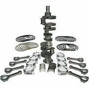 Scat 1-48005bi Chrysler 340 4340 Forged Competition Rotating Assembly 372ci