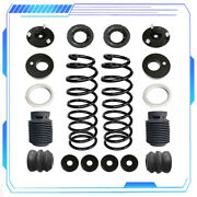 Range Rover 2003-2012 Front Suspension Air Bag To Coil Spring Conversion Kit