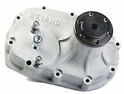 Weiand 7204 Vintage Drive Gear Cover Only
