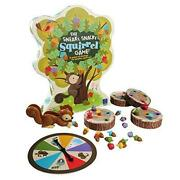Educational Insights The Sneaky, Snacky Squirrel Game For Preschoolers And