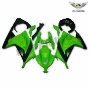 Ms Plastic Injection Abs Body Fairing Fit For Kawasaki 2013-2017 Ex300 Kit Y010