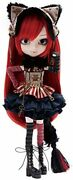 Pullip Cheshire Cat In Steampunk World P-183 Approximately 310mm Abs Painted Mo