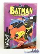 Batman With Robin The Boy Wonder Hardcover 1971 Limited 1st. Edition 1795