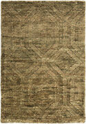 Surya Galloway Hand Knotted Area Rug 8and039 X 11and039 Glo1005-811