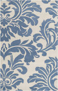 Surya Ath-5076 Athena Transitional Hand Tufted - Wool Beige Area Rugs
