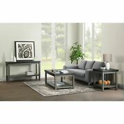 Picket House Furnishings Graham 3pc Occasional Table Set Csd8003pc