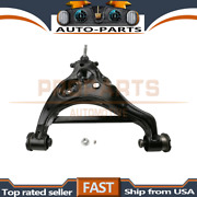 Moog 1pc Front Right Lower Control Arm And Ball Joint For 2014-2017 Expedition_prp