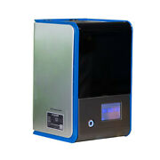 High Precision Lcd 3d Printer Epoxy Resin Casting Machine For Jewelry