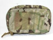 Tactical Tailor Fight Light Molle E And E Horizontal Utility Pouch - Multicam
