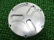 Secondhand Outside Bike Parts Coworth Zephyr 1100 Engine Cover Zr1100a Clutch
