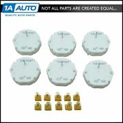 Dorman 10-0200f Instrument Cluster Repair Kit For Buick Chevy Gmc Cadillac Saab