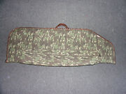 New Baker Cases Brand Large Thick Rugged Camouflage Gun Bow And Arrow Hunting Bag