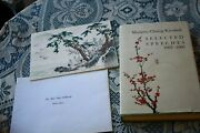Madame Chiang Kai-shek Autograph Signed To In Book Selected Speeches 1965-66