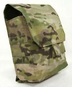 Tactical Tailor Fight Light Molle Saw Ammo/utility Pouch - Multicam
