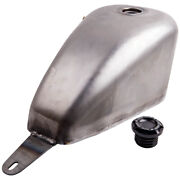 New Petrol Gas Fuel Tank For Honda Sportster Steed400 600 Shadow Vlx600+oil Tupe