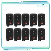 10 Keyless Entry Fob Remote Hyq14acx For Toyota For Prius V 4runner Venza