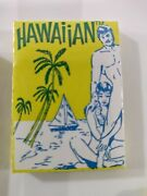 1 Nos Hawaiian Vintage Condom Put Color In Your Sex Life For Vending Machine