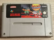 Daffy Duck The Marvin Missions Super Nintendo Nes Snes