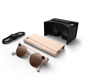 Spectacles 3 3d Camera Glasses Made By Snapchat 60fps Hd Action Camera Mineral